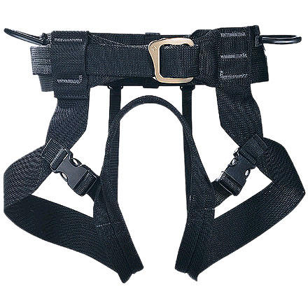 BD Alpine Bod Harness