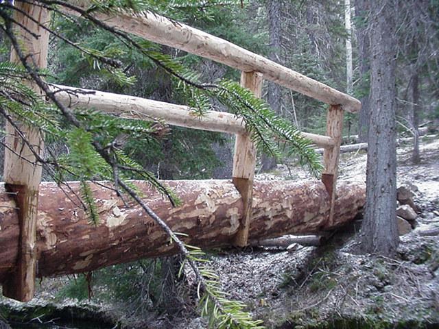 forest service bridge design and construction manual