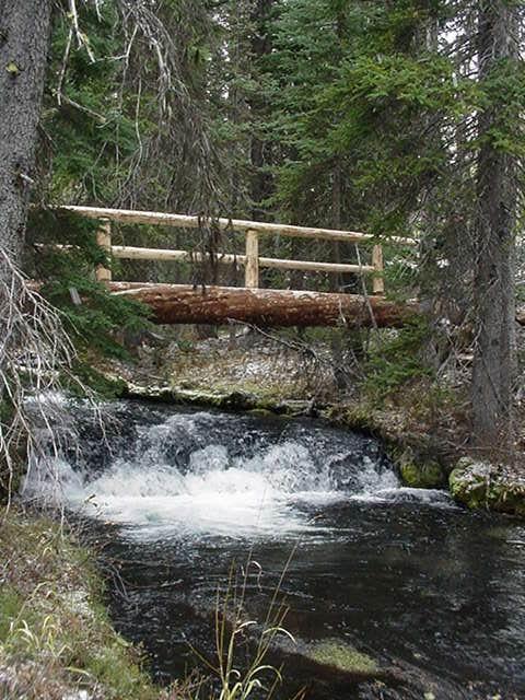 woodworking build a log footbridge plans pdf download free. Black Bedroom Furniture Sets. Home Design Ideas