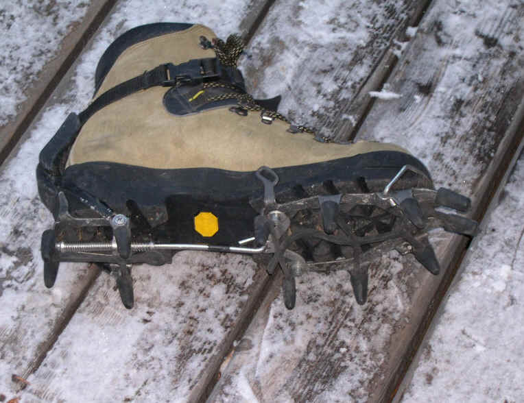 942a5c7dbe2 Why do you like GAB crampons for Northwest climbs?